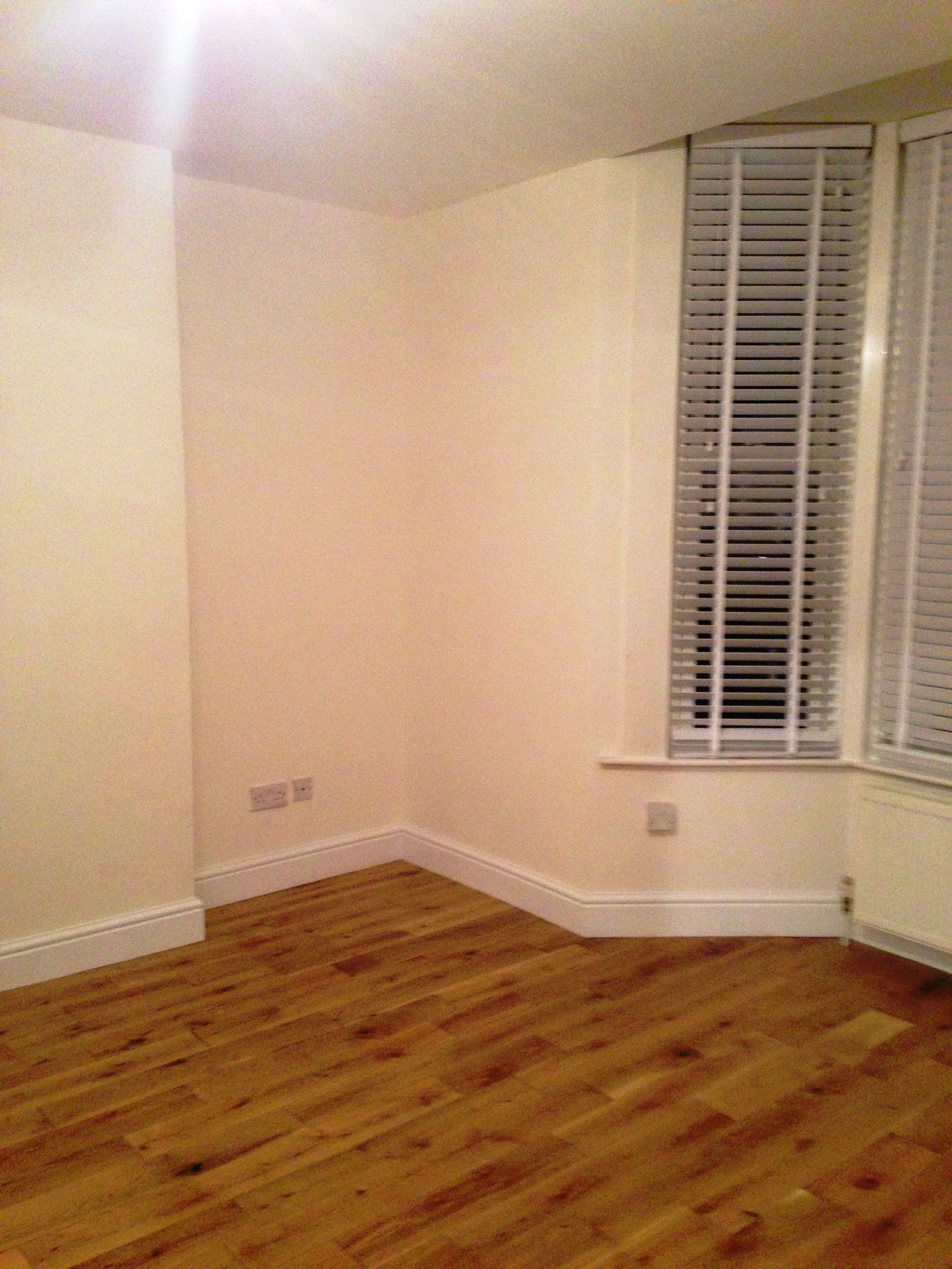 Well located 2 bedroom newly refurbished with high standard.
