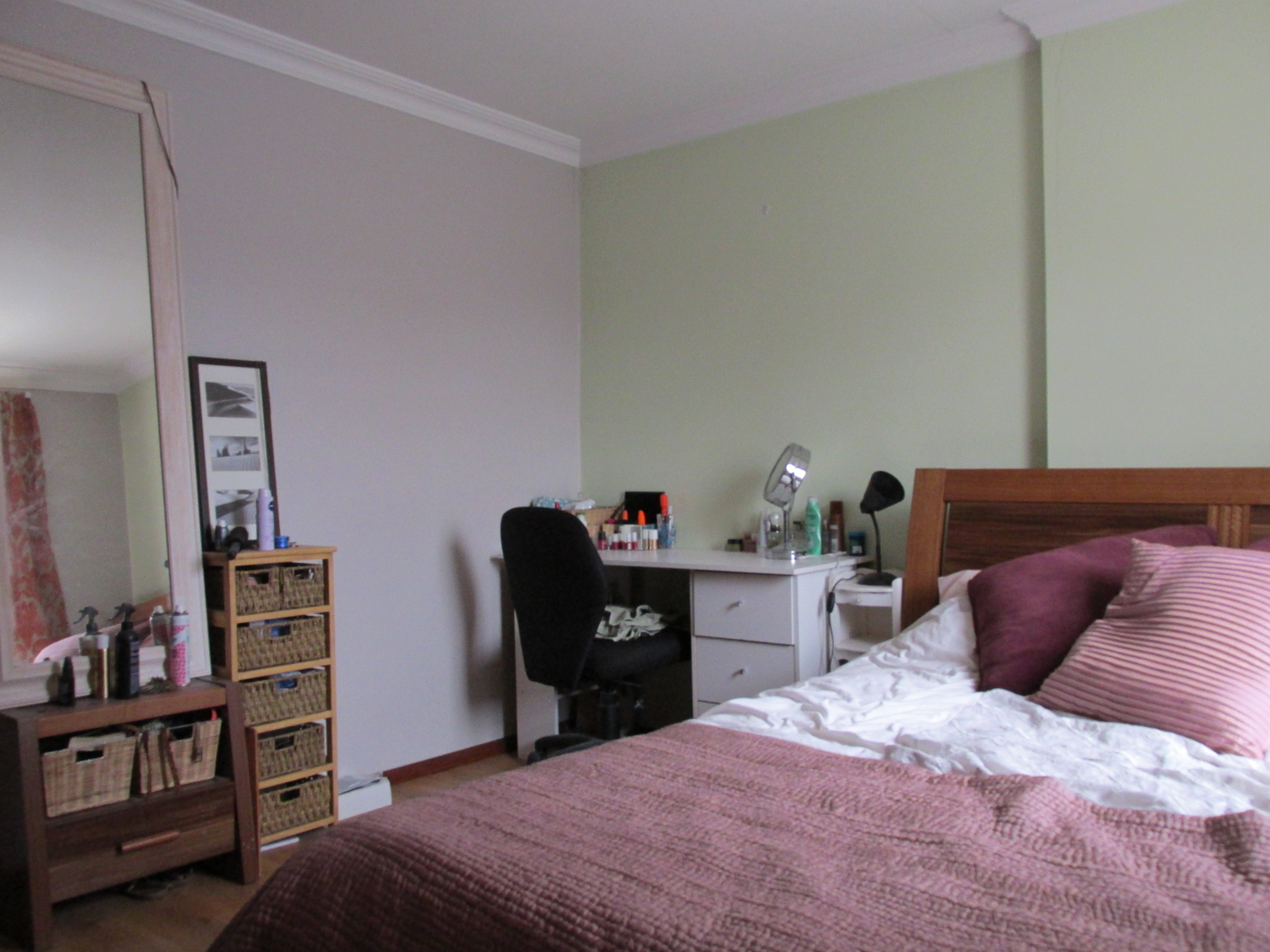 Well located 3 bed flat in Hoxton with excellent transport links