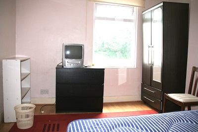 En-suite rooms located very close to let in London N8.