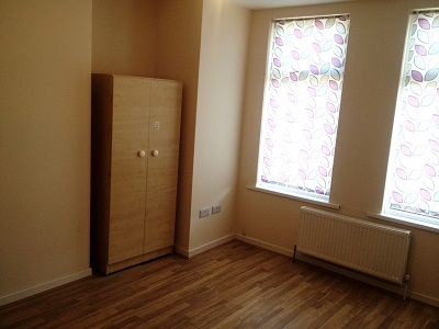 DOUBLE ROOM TO LET IN BRUCE GROVE, LONDON. ALL BILLS INC, EXCEPT ELECTRIC.