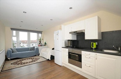 Stunning one bedroom flat located in North Finchley with bills inclusive.