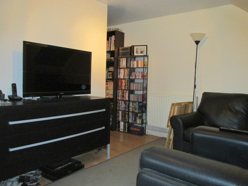 Amazing1 bedroom flat to let in the heart of Hoxton, London N1.