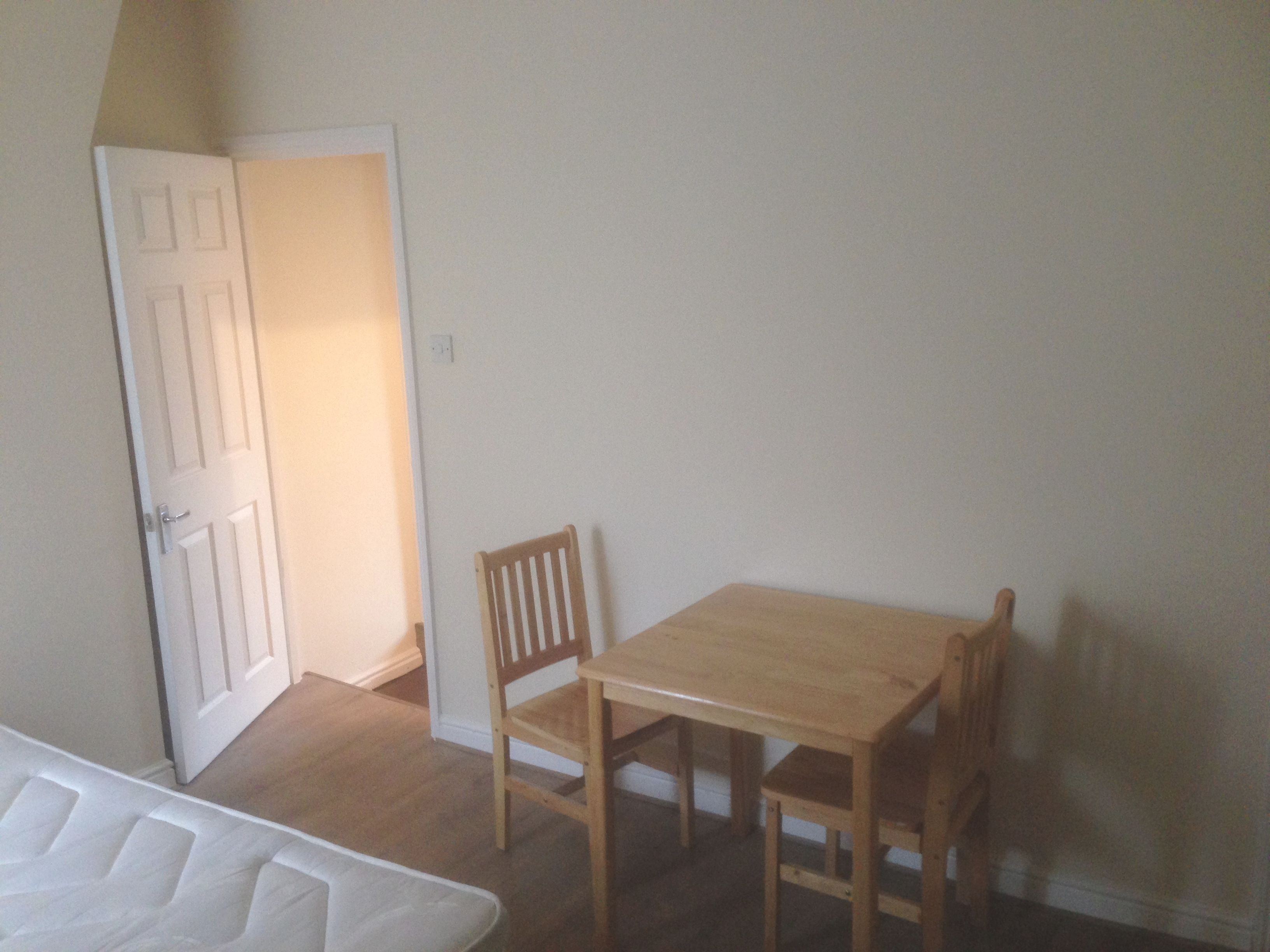 Well located one bedroom flat situated in Tottenham Hale.
