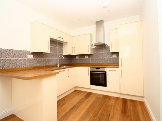 Next Location is proud to offer a stunning luxury 1 bedroom apartment in the heart of Southgate.