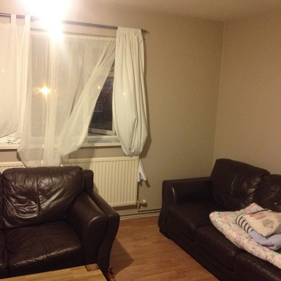 Spacious 2 bed flat situated in Finsbury Park N4.
