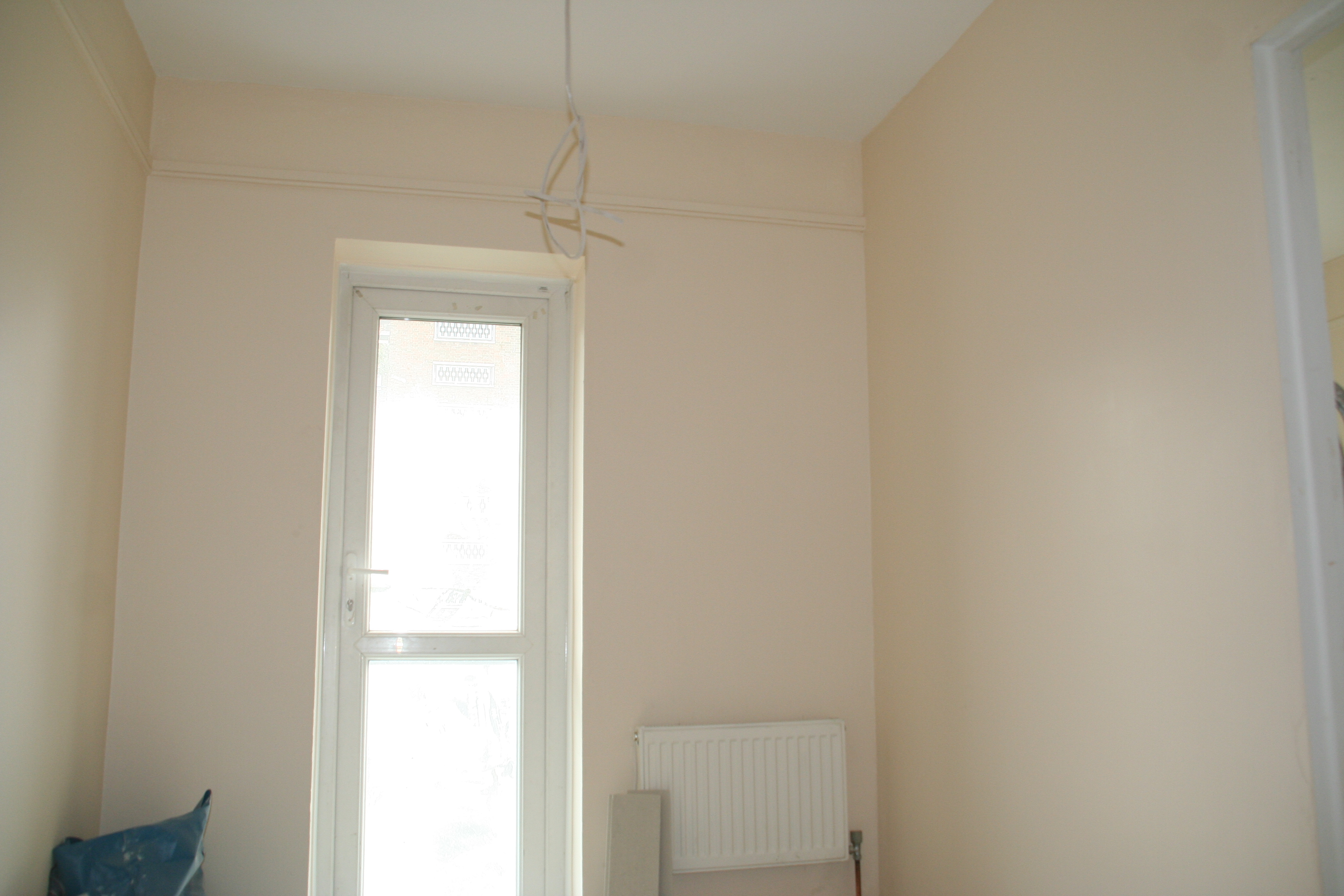Lovely Newly refurbished 3 bed flat in Mare Street Hackney.