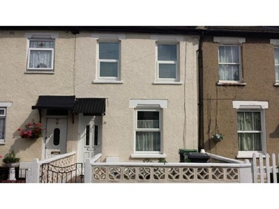 Splendid 3 bedroom house located in Bruce Grove, London N17