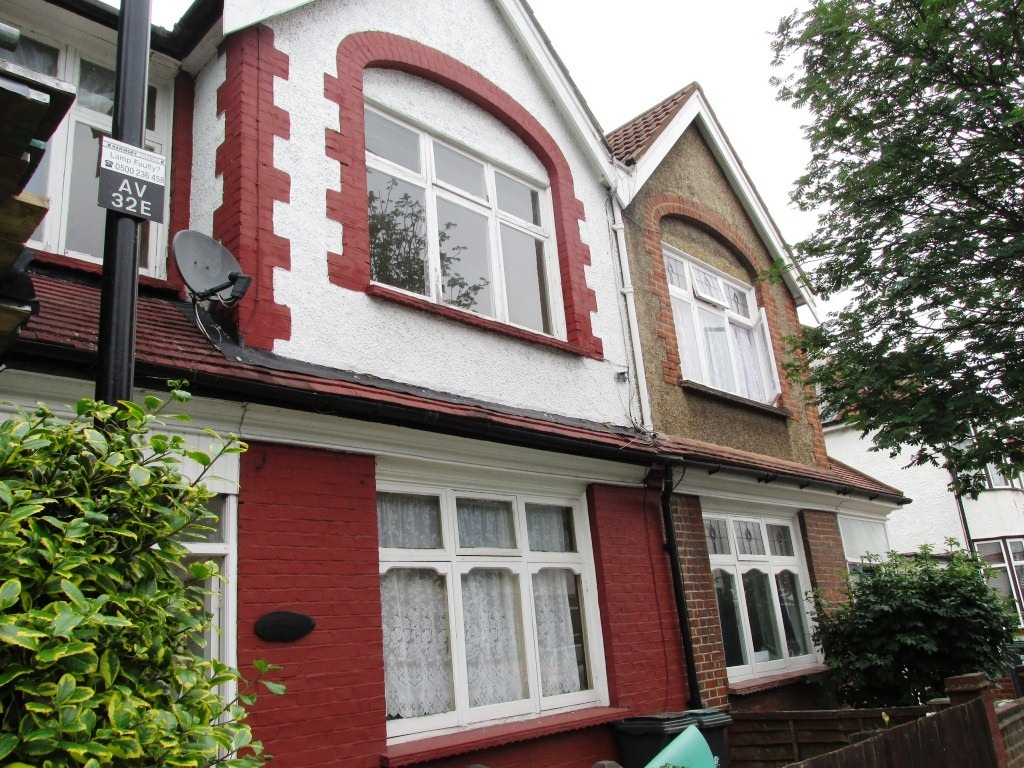 Spacious 5 bedroom house to let in London N17