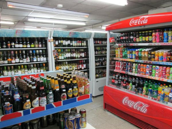Well located off-licence located in Stoke Newington 