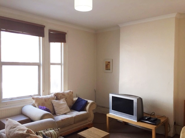 Spacious 4/5 bedroom trendy Newington Green N16.