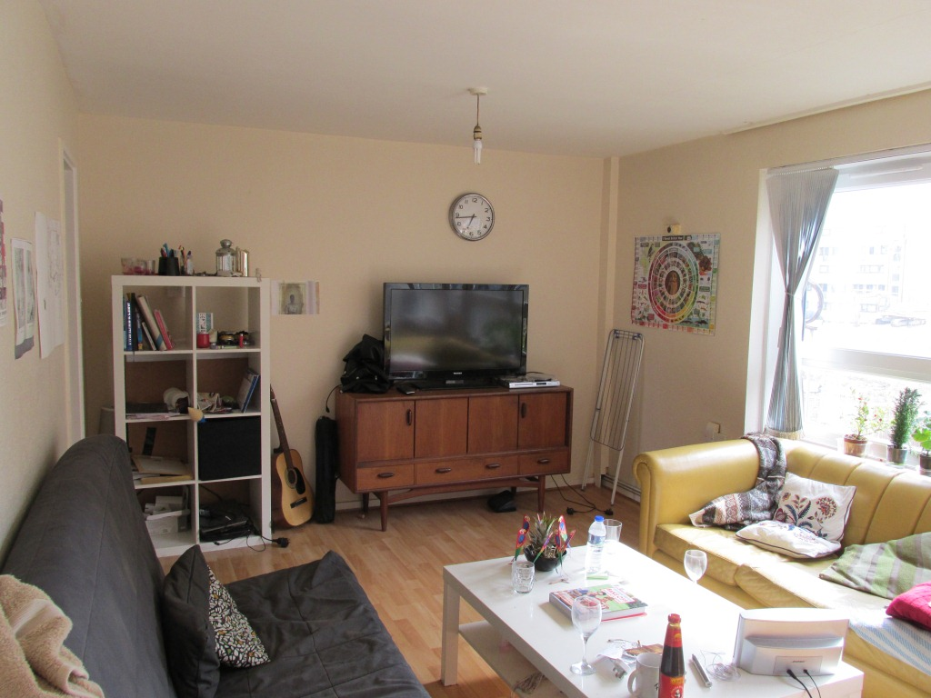 Fantastic 4/5 bed flat really close to Finsbury park station