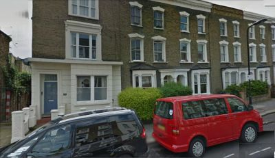 Next Location is pleased to offer 1 bedroom garden flat in Newington, N16.