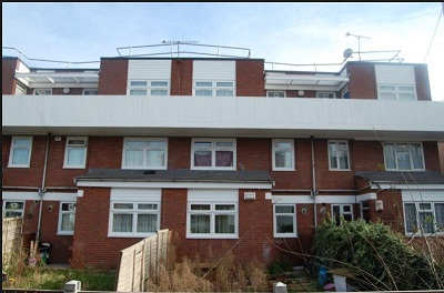 Attractive 3 bedroom flat for sale located in London N16