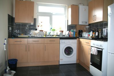 Value for rental 2 bed flat situated in Rectory Road Overground
